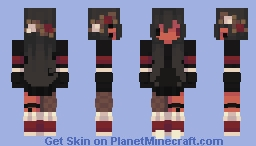 no halo Minecraft Skin
