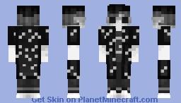 Owerdoge - Для флекса в тик-ток под песню ПчелоБАВ урод Minecraft Skin