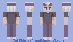 MORTY Minecraft Skin