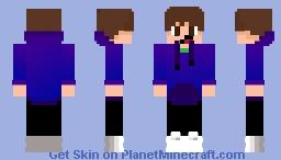 my skin :) Minecraft Skin