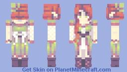 REMINDER: Skindex Reshade Contest Minecraft Skin