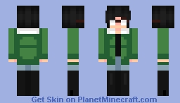 I Made SinusProductions Some Hooker Boots! Minecraft Skin