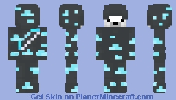Assassin Po Minecraft Skin