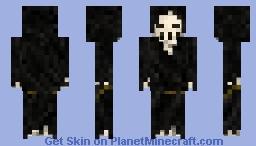SlimGrim Minecraft Skin