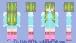 808 ~pce~ Minecraft Skin
