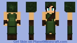 for basics thing Minecraft Skin