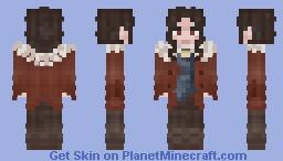 Fur Coat [Request] Minecraft Skin