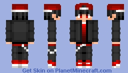 DMZ 2.0 / Request Minecraft Skin