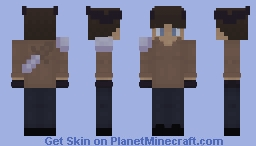 Dreaming Away ~ ce ~ SoulBlade Minecraft Skin