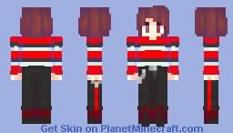 owowow Minecraft Skin