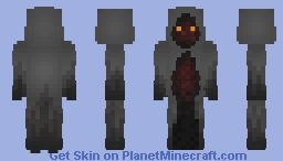 Wormwood Minecraft Skin