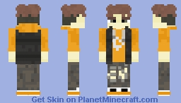 I don't want to change Minecraft Skin