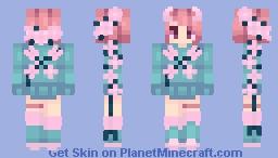 | Poisoned Sugar Lumps | ~* Marma *~ ST Minecraft Skin