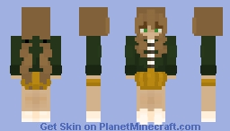 Lets Be Realistic Minecraft Skin