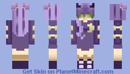 Starling | Fan Skin | skin fight
