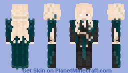 Eriziel, the Fallen   LF   𝔼𝕄 Minecraft Skin