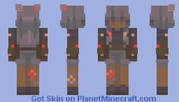 mycelium Minecraft Skin