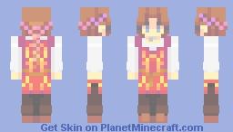 amicia de rune Minecraft Skin