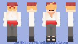 BugHead [SkinFight2020] Minecraft Skin