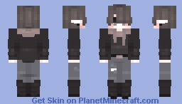 Cicero Minecraft Skin