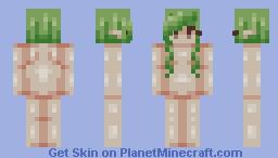 Mystical ~ hb + sb ~ SoulBlade Minecraft Skin