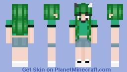 skin fight - SlayerOfDragons - 8 Minecraft Skin