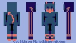 Tracksuit Minecraft Skin