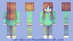 test? - popreel Minecraft Skin