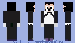 Mickey Mouse (House Of Mouse) Minecraft Skin