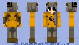 skin fight - DrqgonTyphoon - 12 Minecraft Skin