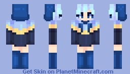   Holy Fishsticks   ~* Marma *~ Skinfight Minecraft Skin
