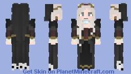 ⚜️ Je Suis Meilleur Que Toi⚜️ Minecraft Skin