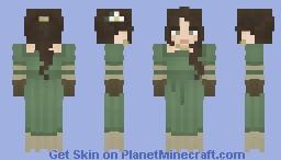 [LoTC] Ivanna's Revamp Minecraft Skin