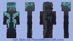 𝚌𝚊𝚕𝚒𝚐𝚒𝚗𝚘𝚞𝚜 // CE Minecraft Skin