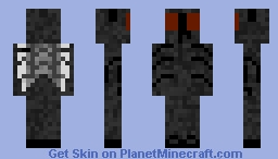 Common House  Fly Minecraft Skin