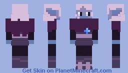 Stride from Starlight Brigade! Minecraft Skin