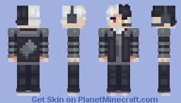 Gamerboy80 Minecraft Skin