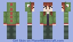 skin fight - dinow cookie - 18 Minecraft Skin