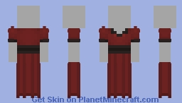 [✔][LOTC] Simple Spaniard Minecraft Skin