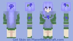 endless original skins Minecraft Skin
