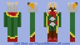 Tarzana! Minecraft Skin
