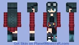| Viva Viva Happy ~ | ~* Marma *~ Minecraft Skin