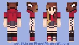 | PoPiPo | ~* Marma *~ Minecraft Skin