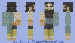 [LOTC] Alib Minecraft Skin