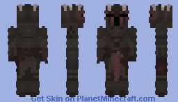 (𝕄𝕪𝕜𝕖𝕚) [LoTC]  Kot Varaad, Alk'alore the Just Minecraft Skin