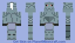 Alphonse Elric Minecraft