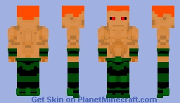 Amazo   DC Comics Minecraft Skin