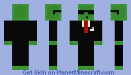 Agent Slime Minecraft
