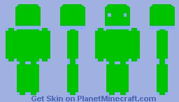 Android Minecraft Skin
