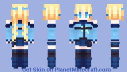 ✨ Angel of Life [Redo] ✨ Minecraft Skin